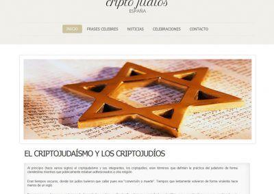 Proyecto de Asociación de Cripto Judíos
