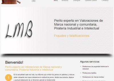 Proyecto de Perito en Piratería Intelectual e Industrial