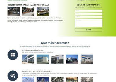 Incose: Constructor casas, naves y reformas