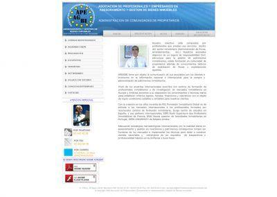Proyecto de Asociación APEAGBI