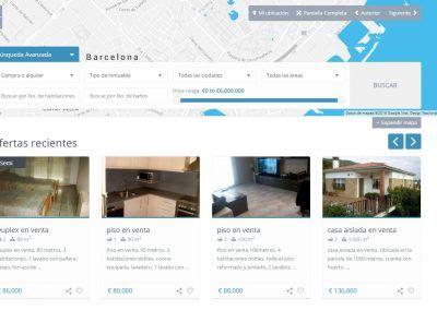 Proyecto de Perito Tasador Inmobiliario