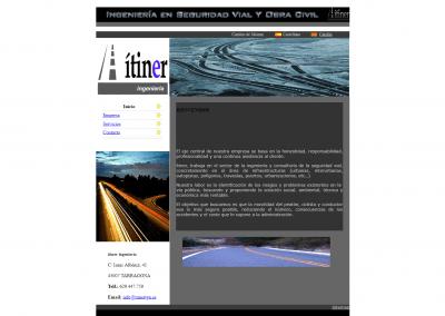 Proyecto empresa ingeniaría