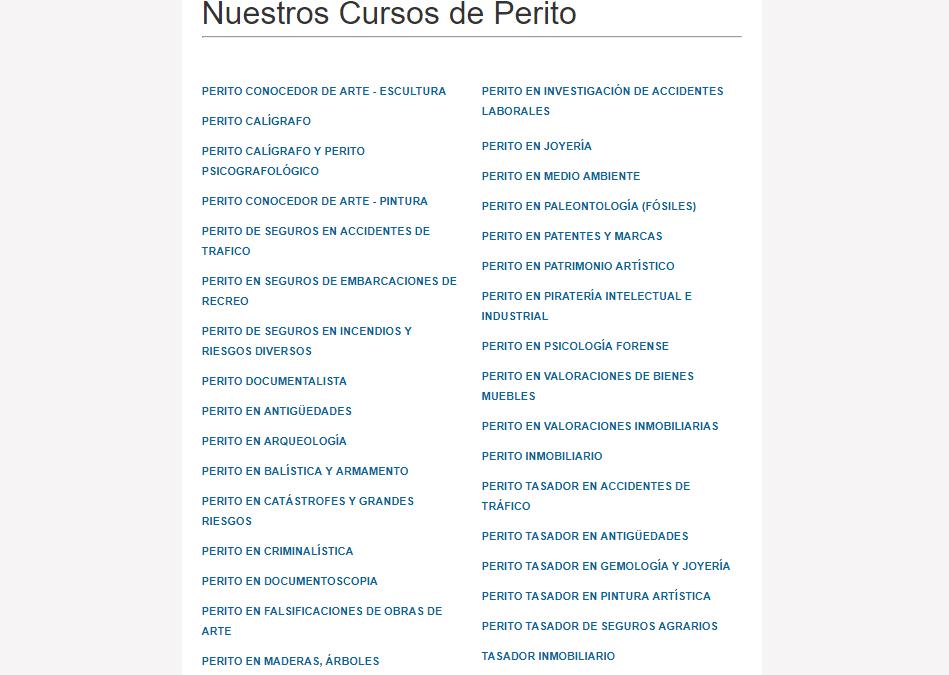 Plantilla email centro de estudios