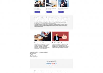 Plantilla Email Noviembre 2018