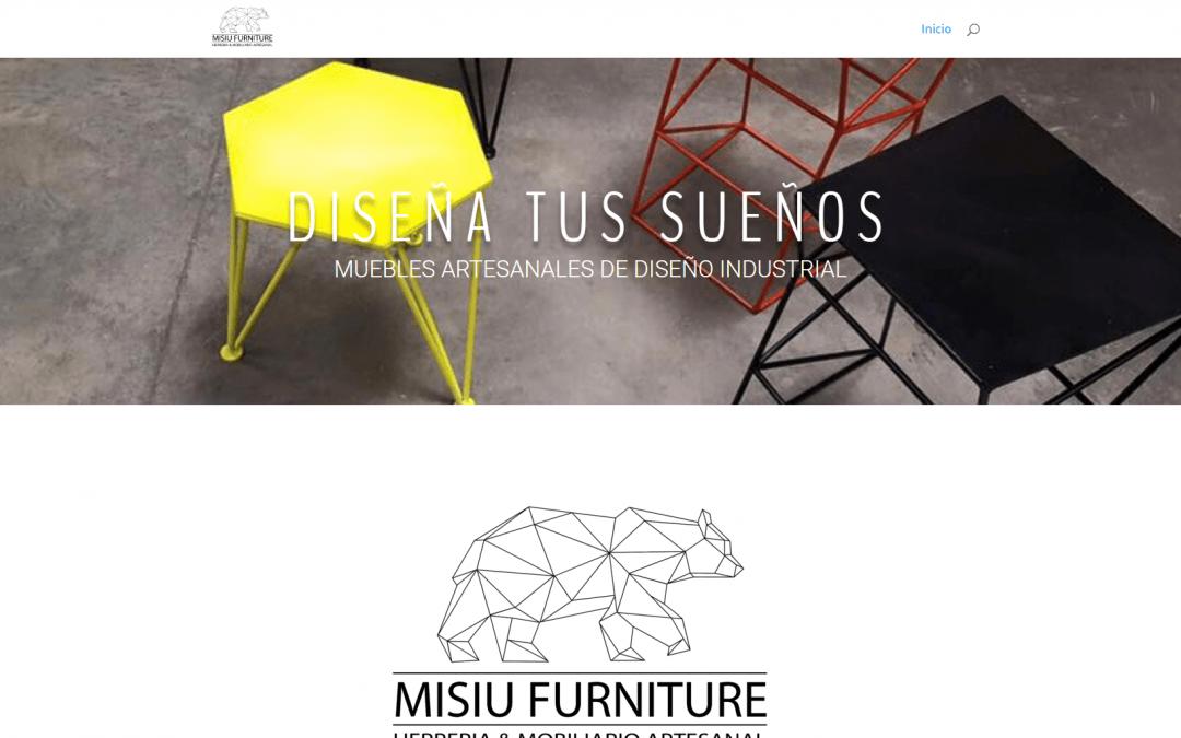 Proyecto Web taller de soldadura especial