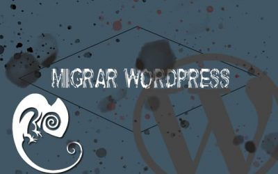 Como migrar un WordPress