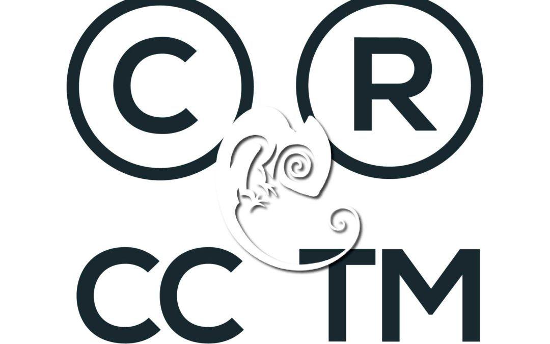 Símbolos interesantes como copyright, marca registrada o marca tm